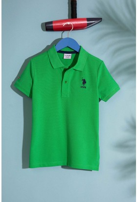U.S. Polo Assn. T-Shirt 50187252-Vr054