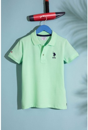 U.S. Polo Assn. T-Shirt 50187252-Vr083