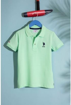 U.S. Polo Assn. T-Shirt 50187252-Vr083
