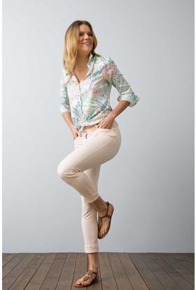 U.S. Polo Assn. Bayan Spor Pantolon 50189011-Vr042