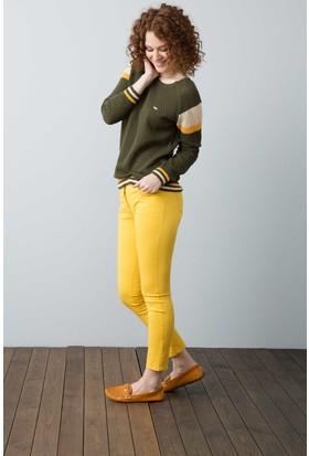 U.S. Polo Assn. Bayan Spor Pantolon 50189011-Vr044
