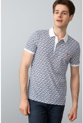 U.S. Polo Assn. T-Shirt 50186259-Vr013