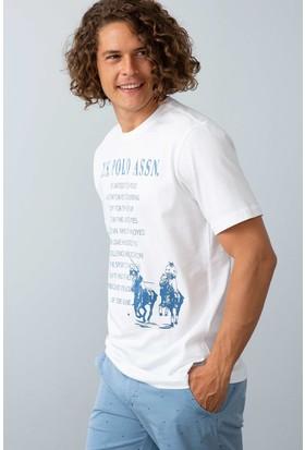 U.S. Polo Assn. T-Shirt 50195340-Vr013