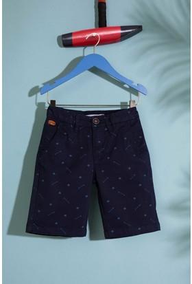 U.S. Polo Assn. Dokuma Capri Bermuda 50187336-Vr033