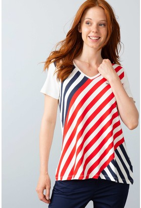 U.S. Polo Assn. T-Shirt 50186857-Vr011