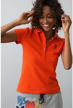U.S. Polo Assn. T-Shirt 50187128-Vr031