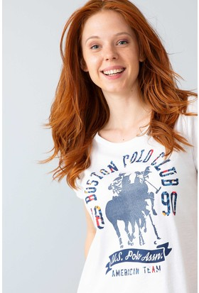 U.S. Polo Assn. T-Shirt 50188231-Vr013