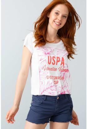 U.S. Polo Assn. T-Shirt 50188396-Vr023