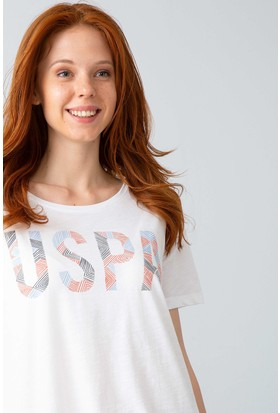 U.S. Polo Assn. T-Shirt 50188400-Vr013