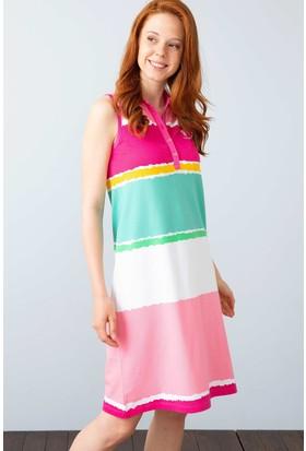 U.S. Polo Assn. Örme Elbise 50189098-Vr041