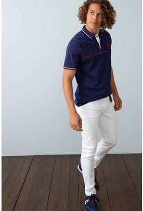 U.S. Polo Assn. Denim Pantolon 50189150-Dn0015