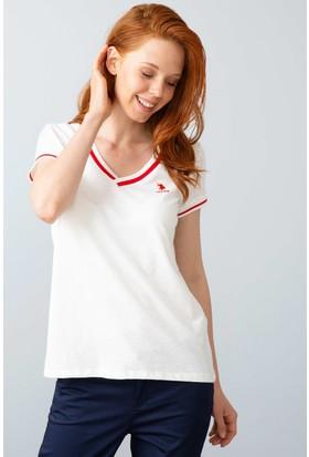 U.S. Polo Assn. T-Shirt 50190070-Vr019