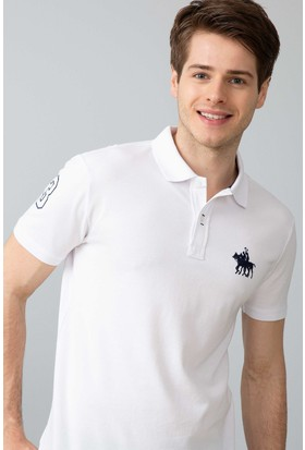 U.S. Polo Assn. T-Shirt 50190422-Vr013