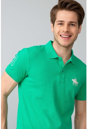 U.S. Polo Assn. T-Shirt 50190422-Vr020