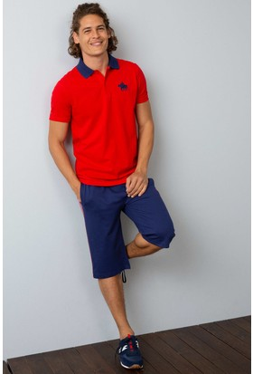 U.S. Polo Assn. T-Shirt 50193526-Vr030