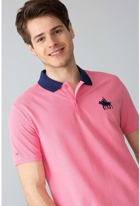 U.S. Polo Assn. T-Shirt 50193526-Vr041