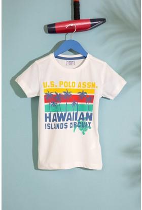 U.S. Polo Assn. T-Shirt 50196134-Vr019