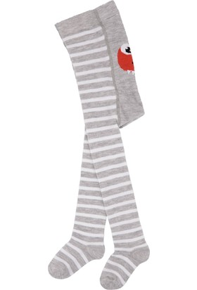 Defacto Baskılı Erkek Bebek Külotlu Çorap