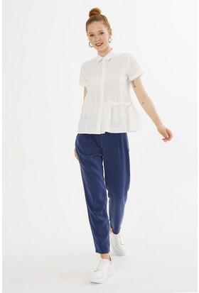 Just Like You 004 Lacivert Pantolon