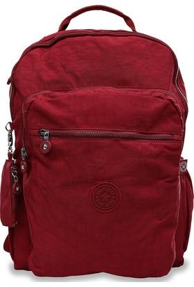 Barselona K21 Smart Bags Leptop Bölmeli Sırt Çanta