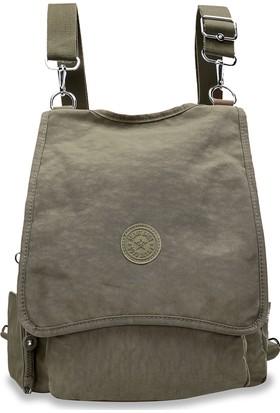 Barselona K21 Smart Bags Omuz Ve Sırt Çantası