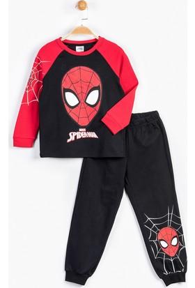 Spiderman Çocuk Eşofman Takımı SP12336