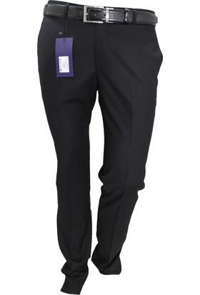Arvedo Erkek Pantolon Siyah Slim Fit 83129