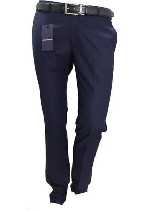 Arvedo Erkek Pantolon Lacivert Slim Fit 83131