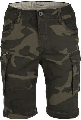 Jack & Jones Erkek Short 12133060