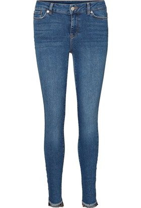 Vero Moda Jeans Bayan Kot Pantolon 10182691