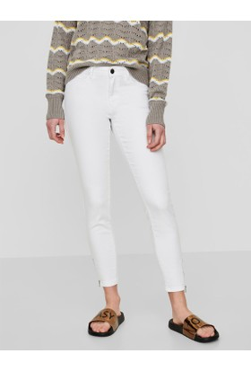 Vero Moda Jeans Bayan Kot Pantolon 10191261
