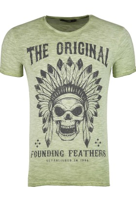 Cazador Erkek T-Shirt Cdr4186