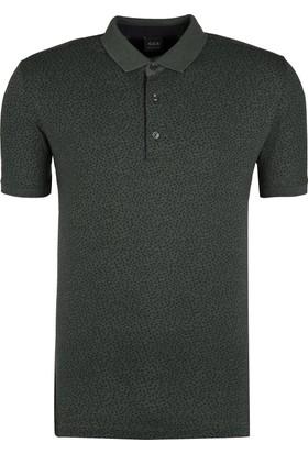 Ççs Erkek T-Shirt 1216Ps 1801