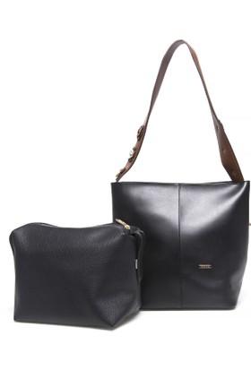 Greyder Kadın Çanta 8Y2Cn98008 Siyah