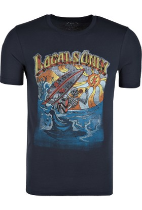 Jack & Jones Erkek T-Shirt 12136537