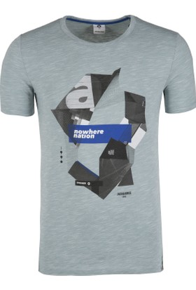 Jack & Jones Erkek T-Shirt 12137232