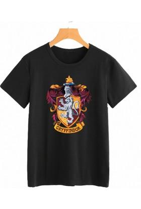 R&M Harry Potter Gryffindor Erkek Tshirt