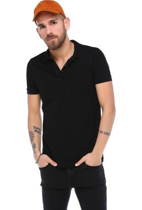 Neofly by Cazador Polo Yaka Pike T-Shirt 18Tsh4733
