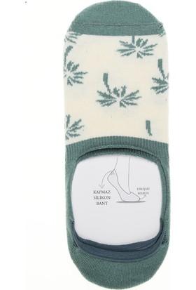 Pixter&Bro Tekli Babet Çorap