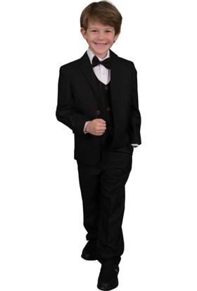 ModaKids Terry Kids Erkek Çocuk Ceketli Yelekli Takım 061-232002-038