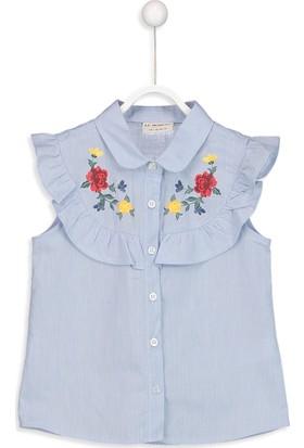 LC Waikiki Kız Çocuk Gömlek