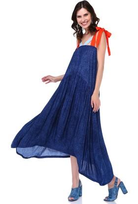 Twenty3 Askılı Salaş Elbise Alc-018-045