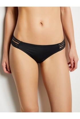 Koton Kadın Düz Bikini Altı