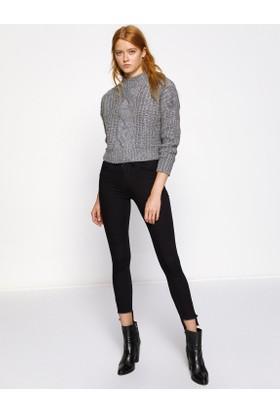 Koton Kadın Skinny Jean Pantolon