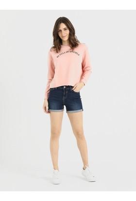 Loft 2017329 Bayan Shorts