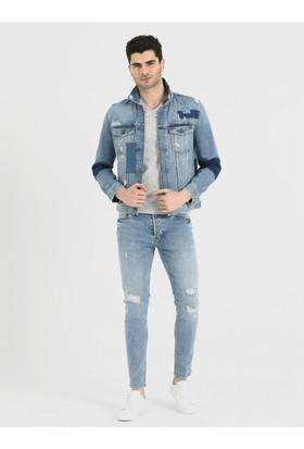 Loft 2017273 Erkek Jacket
