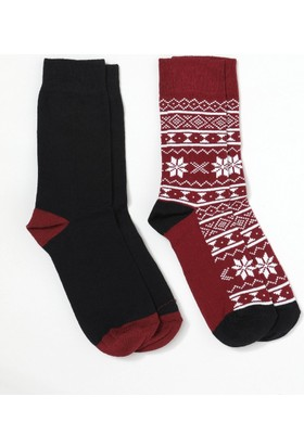 Loft 2013485 Erkek Socks