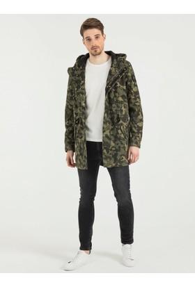 Loft 2016832 Erkek Trench Coat