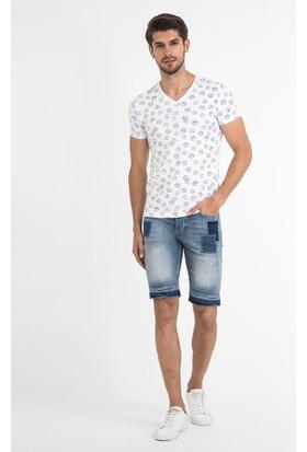 Loft 2017276 Erkek Shorts