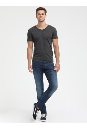 Loft 2008251 Erkek T-Shirt Sleeve